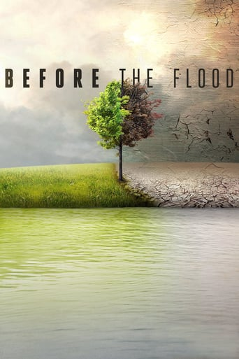 Watch Before the Flood