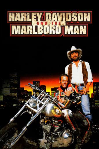 Watch Harley Davidson and the Marlboro Man