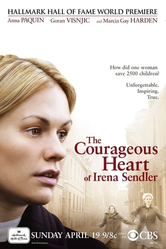 Watch The Courageous Heart of Irena Sendler