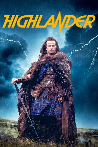 Watch Highlander