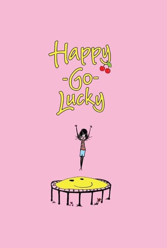 Watch Happy-Go-Lucky