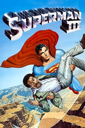 Watch Superman III