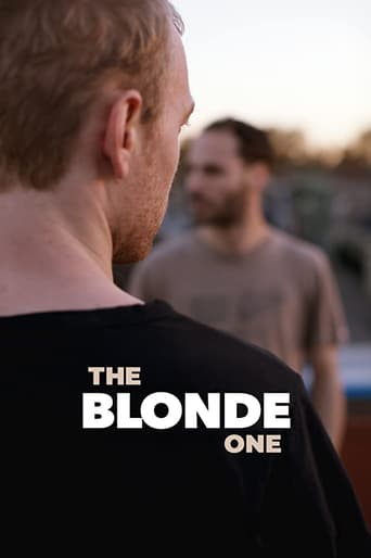 Watch The Blonde One