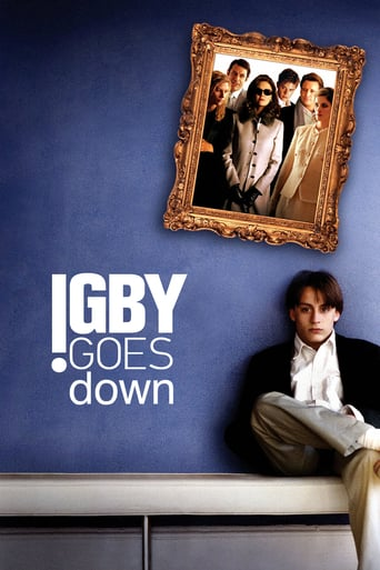 Watch Igby Goes Down