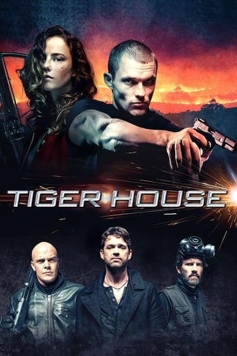 Watch Tiger House