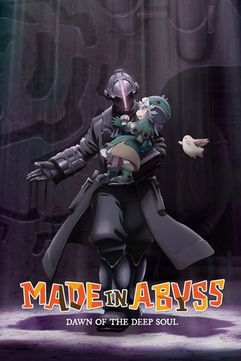 Watch Made in Abyss: Dawn of the Deep Soul