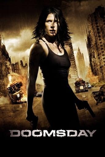 Watch Doomsday