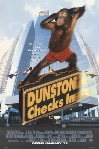 Watch Dunston Checks In