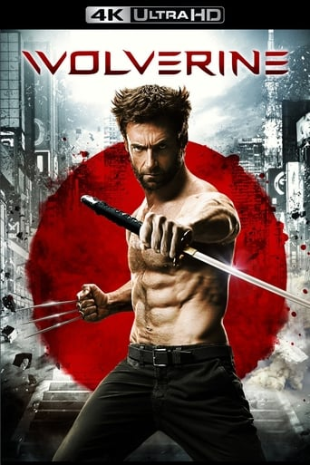 Watch Wolverine: Origin