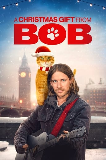 Watch A Christmas Gift from Bob