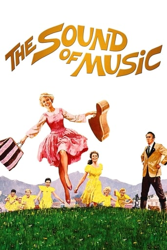 Watch The Sound of Music