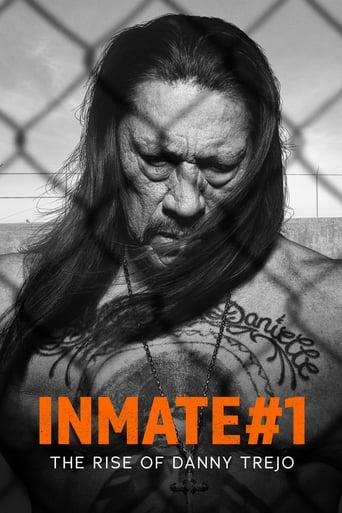 Watch Inmate #1: The Rise of Danny Trejo