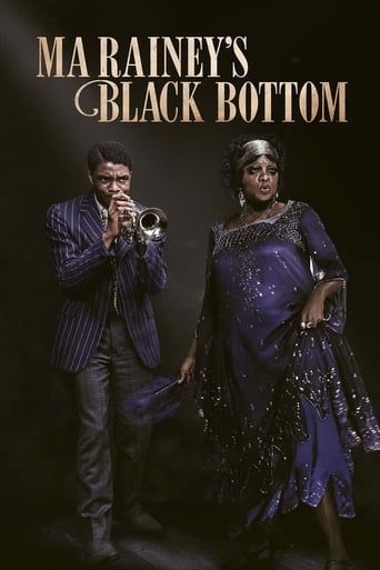 Watch Ma Rainey's Black Bottom