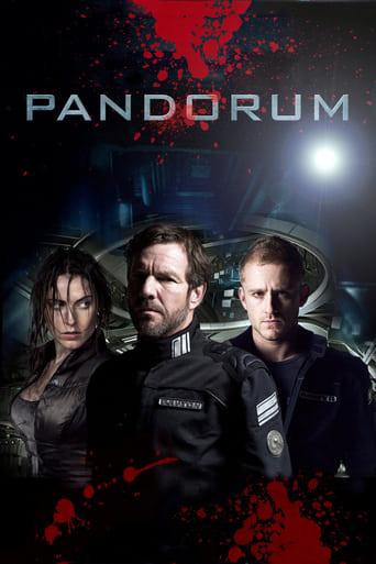 Watch Pandorum