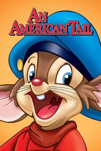 Watch An American Tail