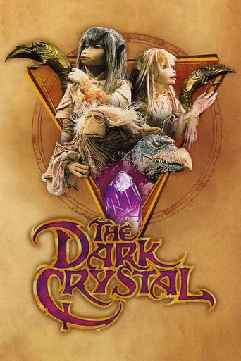 Watch The Dark Crystal