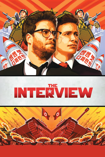 Watch The Interview