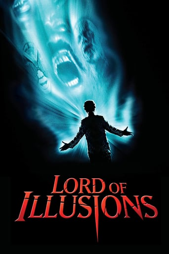 Watch Lord of Illusions