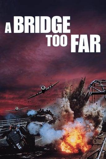 Watch A Bridge Too Far