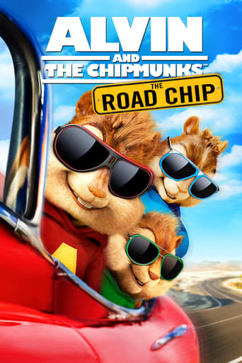 Watch Alvin and the Chipmunks: The Road Chip