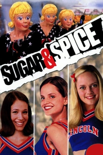 Watch Sugar & Spice