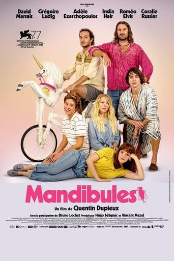 Watch Mandibles