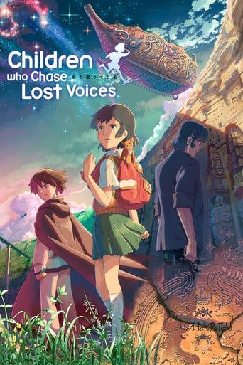 Watch Children Who Chase Lost Voices
