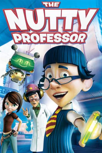 Watch The Nutty Professor