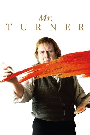 Watch Mr. Turner
