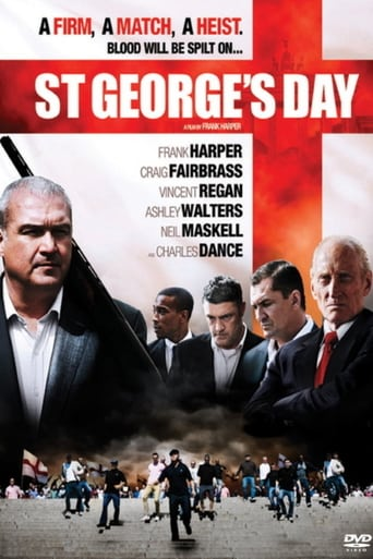 Watch St George's Day