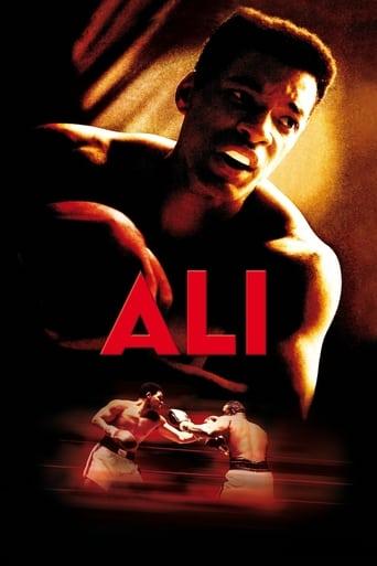 Watch Ali