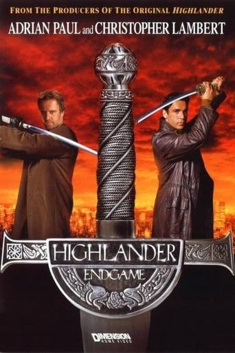Watch Highlander: Endgame