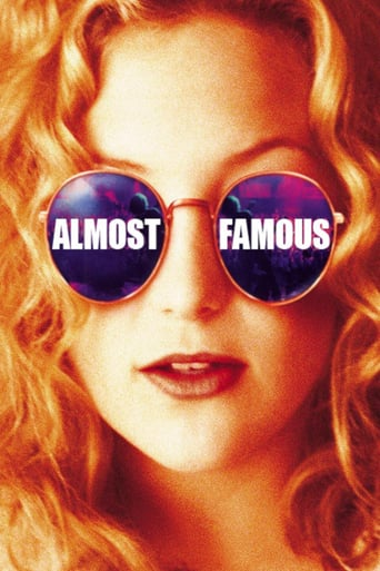 Watch Almost Famous