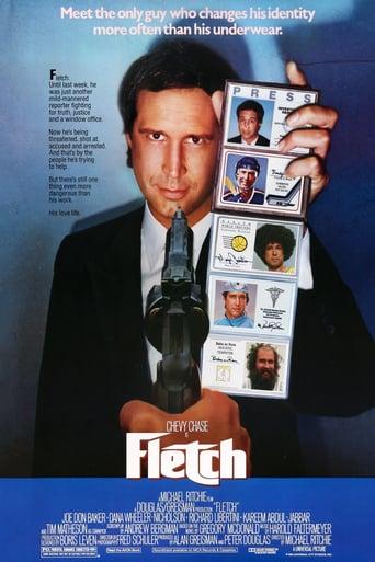 Watch Fletch