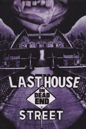 Watch Last House on Dead End Street