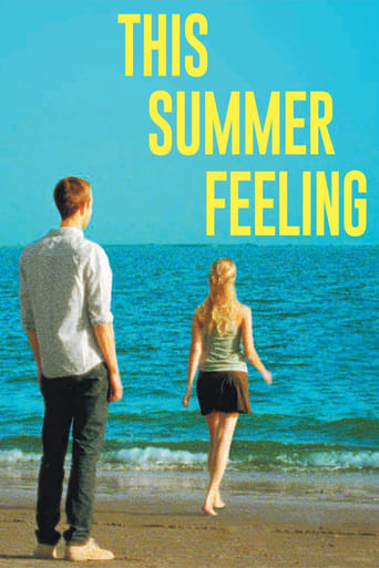 Watch This Summer Feeling