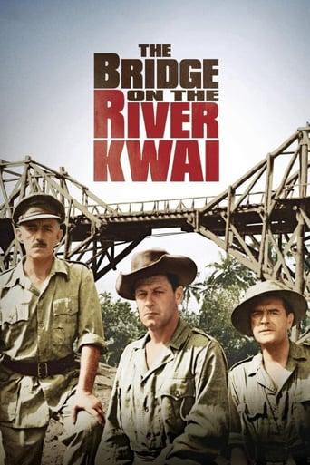Watch The Bridge on the River Kwai