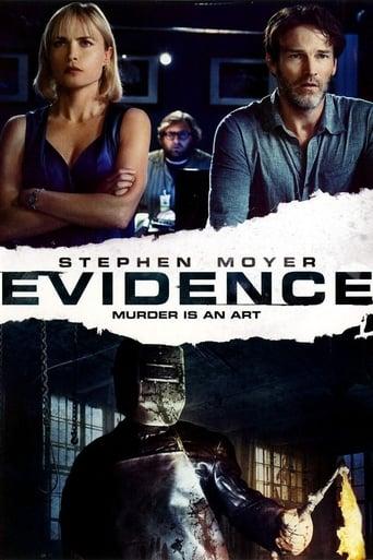 Watch Evidence