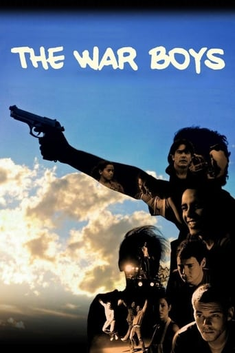 Watch The War Boys