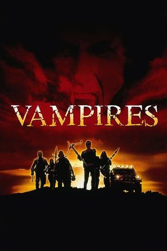 Watch Vampires