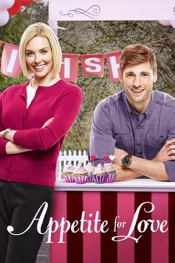 Watch Appetite for Love