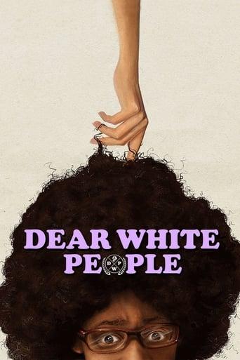 Watch Dear White People