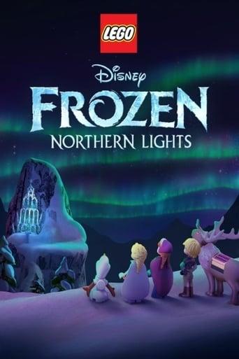 Watch LEGO Frozen Northern Lights