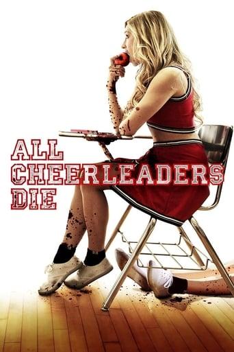 Watch All Cheerleaders Die