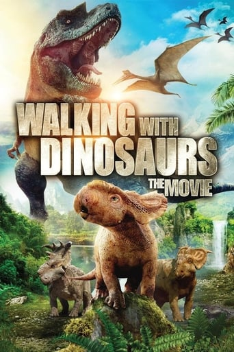 Watch Walking with Dinosaurs