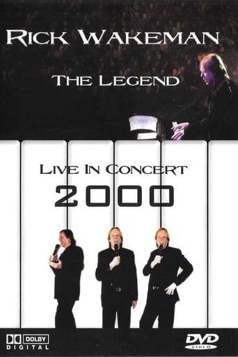 Rick Wakeman: Live in Concert