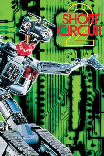 Watch Short Circuit 2
