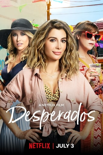 Watch Desperados