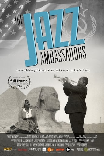 Watch The Jazz Ambassadors