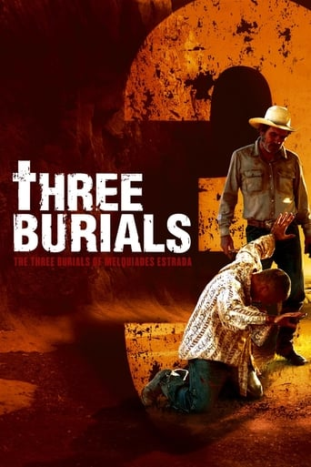 Watch The Three Burials of Melquiades Estrada